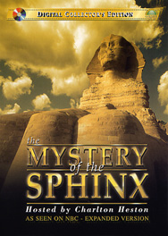 Sphinx DVD Box